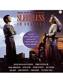 Sleepless In Seattle Soundtrack