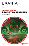 Progetto Jennifer - Seconda parte (Urania)
