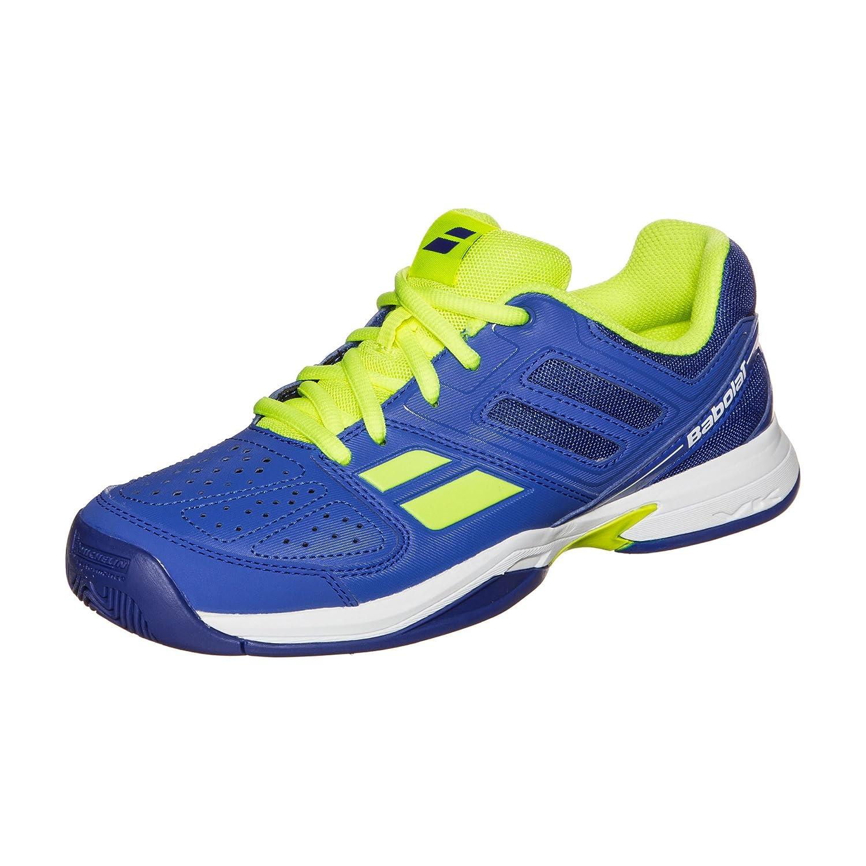 Babolat Pulsion All Court Zapatillas de tenis para niños Azul azul ...