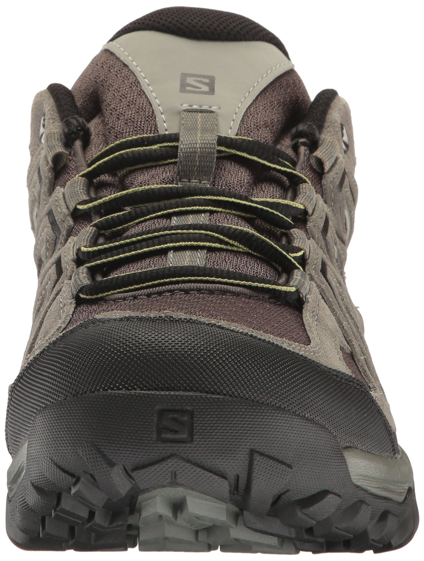 Details about SALOMON Men's Evasion 2 AERO Hiking Shoe, Black, 7 Choose SZcolor