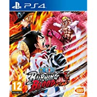 One Piece: Burning Blood (PS4)