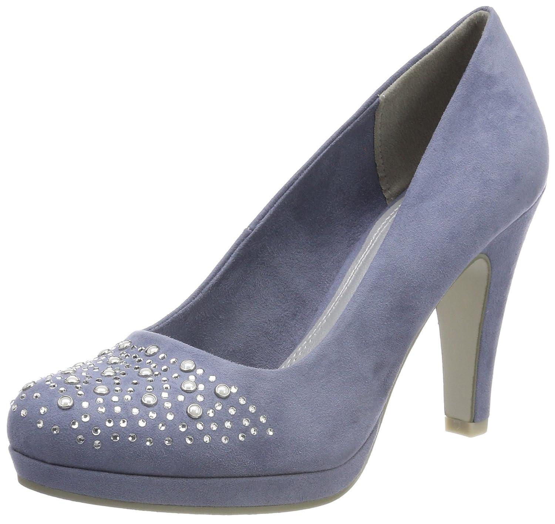 MARCO TOZZI 22423, Zapatos de Tacón para Mujer