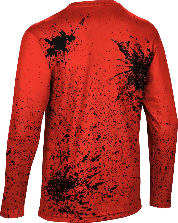 ProSphere DePaul University Girls Performance T-Shirt Splatter