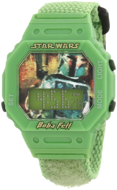 Star Wars Kids' Digital Watches