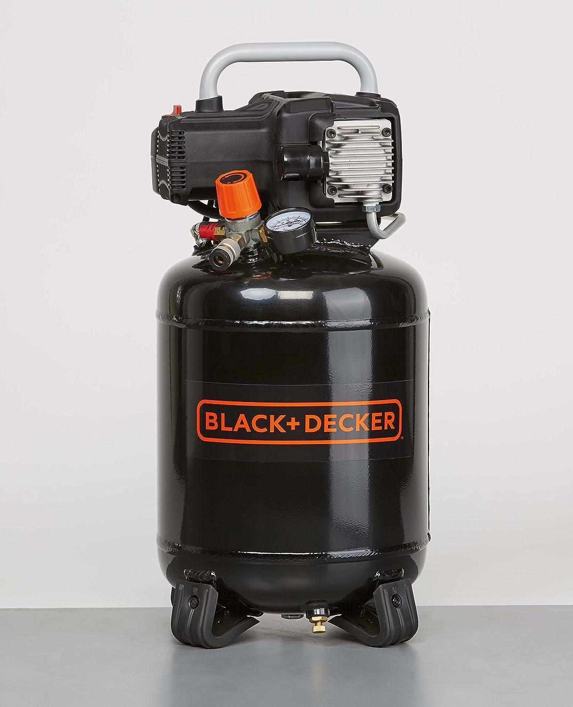 Black+Decker NKCV304BND311 Compresor de Aire, 230 V: Amazon.es: Bricolaje y herramientas