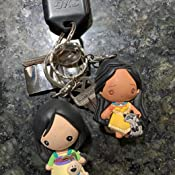 Amazon.com: Disney Series 9 Collectible Ciegos Bolsa Clave ...
