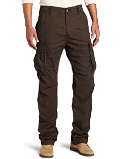 7af6d1c3 Levi's Men's Ace Cargo Twill Pant at Amazon Men's Clothing store ...