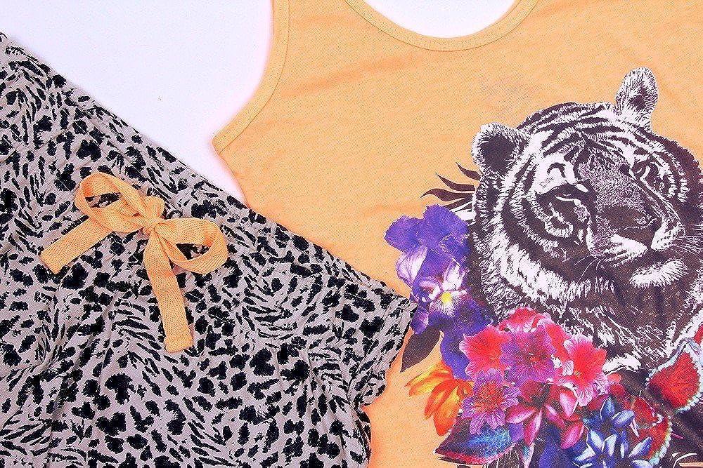 Love to Lounge - Primark - Pijama - para mujer multicolor: Amazon.es: Ropa y accesorios