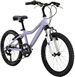 "Diamondback Lustre 20"" Kid's Mountain Bike - 2017"