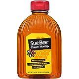 Sue Bee Pure USA Clover Honey, 24 Ounces