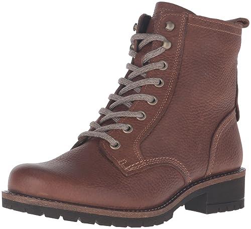 04d0586555 Ecco Footwear Women's Elaine Boot