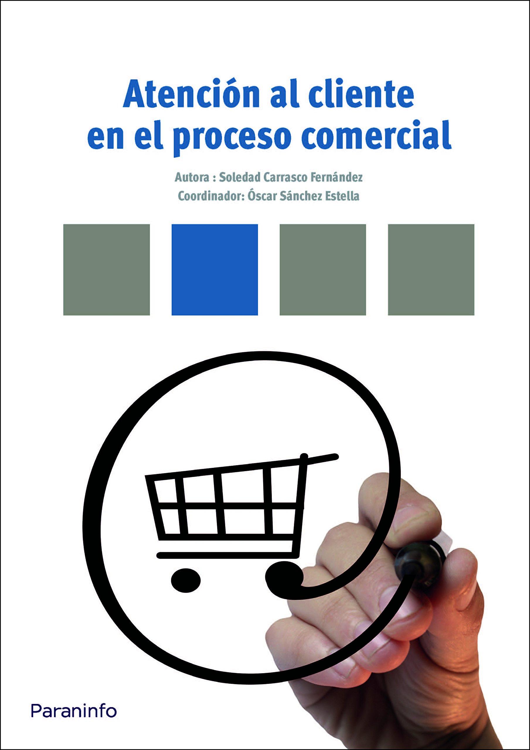 Atención al cliente en el proceso comercial Cp - Certificado ...