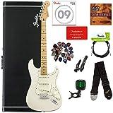 Fender Player Stratocaster, Maple - Polar White