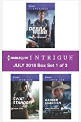 Harlequin Intrigue July 2018 - Box Set 1 of 2: An Anthology Kindle Edition