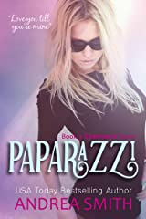 "Paparazzi: Book 3, ""Evermore Series"""