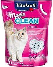 Vitakraft Magic Clean Classic 5 L
