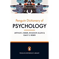 The Penguin Dictionary of Psychology (4th Edition)