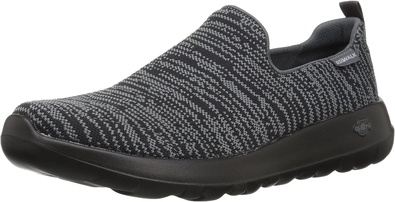 Los invitados Zapatos Descartar  Amazon.com | Skechers Men's Go Walk Max-54602 Sneaker | Walking