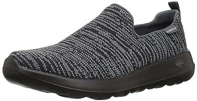 3f3bc029ce Skechers Performance Men's Go Walk Max-54602 Sneaker,black/gray,7 M