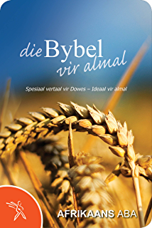 Die bybel afrikaans 19331953 vertaling afrikaans edition die bybel vir almal afrikaans edition fandeluxe Gallery