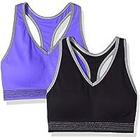 Spalding - Brasier Deportivo para Mujer (2 Unidades)