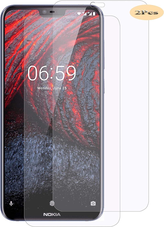 XunEda Nokia 6.1 Plus 5.8