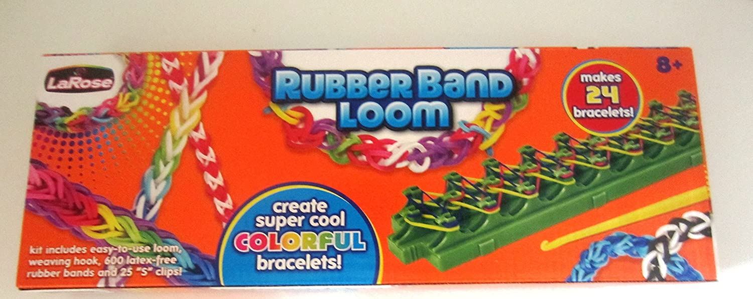 Rubber Band Loom 50010