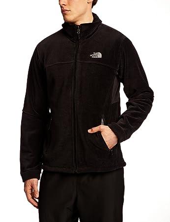 582f5ca6a9c The North Face Men s Genesis Fleece Jacket  Amazon.co.uk  Sports ...