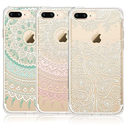 iphone 7 mandala phone cases