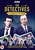 The Detectives - The Complete Collection