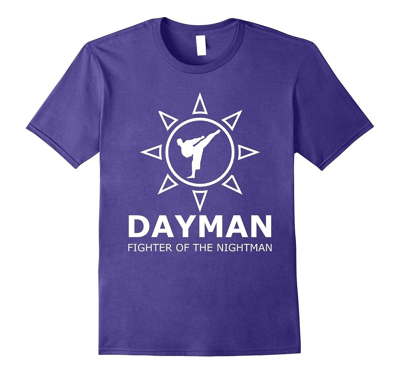 Dayman T-Shirt-Art