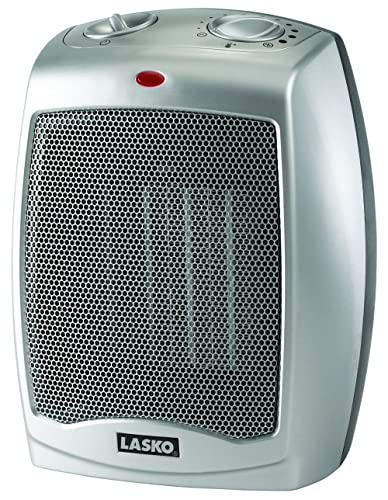 Lasko 754200 Ceramic Portable Space Heater