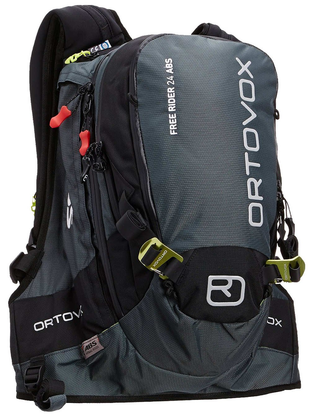 Ortovox Mens Avalanche Rider 24 ABS Backpack バックパック 【並行輸入】   B00F5JI1PC