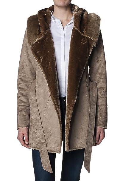 Salsa - abrigo para mujer de manga larga con capucha con loop fasteners - mujer: Amazon.es: Ropa y accesorios