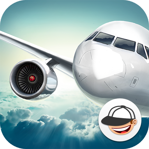 Aircraft Flight 3D Pro