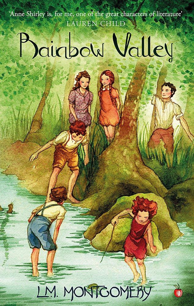 Download Rainbow Valley (Anne of Green Gables,Virago Modern Classics) pdf epub