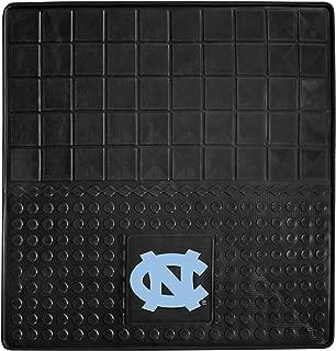 product image for FANMATS NCAA UNC University of North Carolina - Chapel Hill Tar Heels Vinyl Cargo Mat