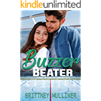 Buzzer Beater (Utah Fury Hockey Book 5)
