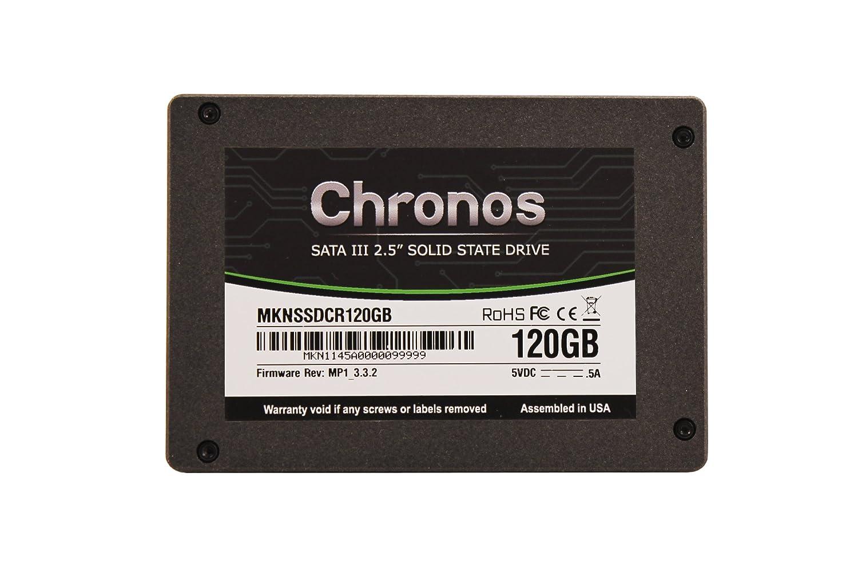 Chronos B005CGFU4I