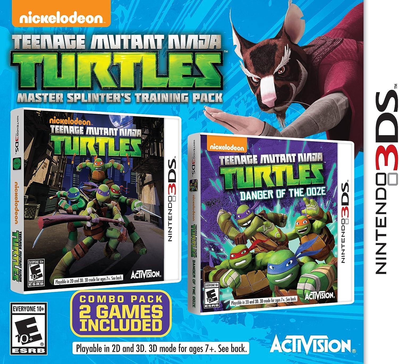 Amazon.com: Teenage Mutant Ninja Turtles Master Splinters ...