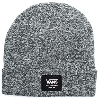 69486b01 Vans MTE Cuff Beanie - Darkest Spruce VA3HJ9YDX: Amazon.co.uk: Clothing