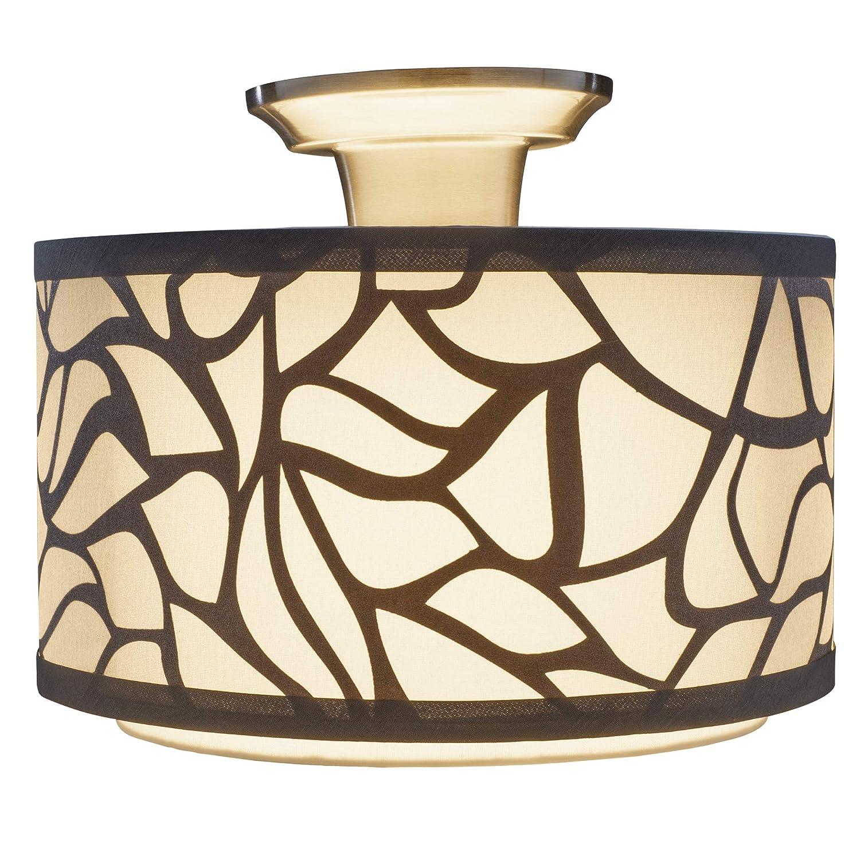Amazon com rv decorative ceiling light led 12v dinette light fixture kitchen light rv light fixture automotive