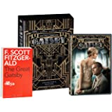 The Great Gatsby: Limited Collector's Edition (DVD and Book)