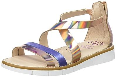 de972da8493f Pablosky Girls  452395 Open Toe Sandals  Amazon.co.uk  Shoes   Bags