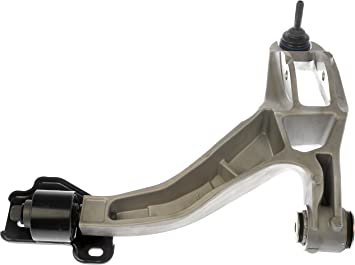 Suspension Control Arm and Ball Joint Assembly Front Left Lower Dorman 520-195