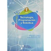 Tecnología, Programación y Robótica 1º eso - Proyecto Inventa Plus