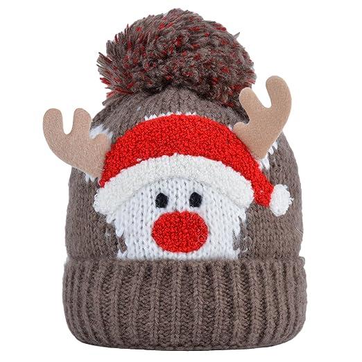 Amazon Fascigirl Boys Girls Baby Winter Warm Knit Hat For Kid
