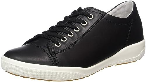 L.A. GearLaguna - Zapatillas Mujer, Color Negro, Talla 40