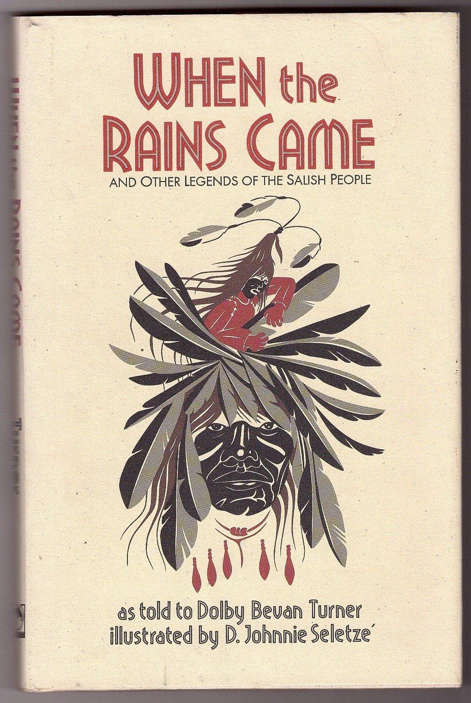 When The Rains Came Lyrics