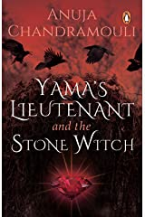 Yama's Lieutenant and The Stone Witch Kindle Edition